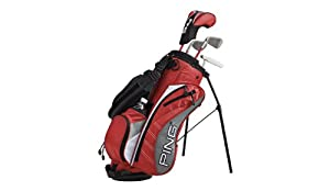 PING Moxie K Junior Golf Club Set Ages 6-7 by Ping