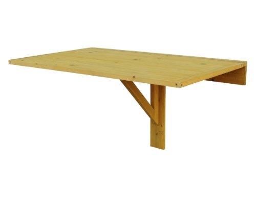 Leisure Season Dl6322 Wall Mounted Drop Leaf Table front-819424