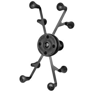 RAM Mount X-Valise Universal Tablet Holder with 1-Inch Ball
