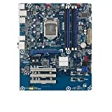 Intel M/B Media ATX DDR3-1333 PCIe 2.0 x16 GbE LAN PCIex16 x1 PCIex1x2 PCIx1 SATA3Gb/sx3 SATA6Gb/s x2 Audio10-ch BOXDP67BA