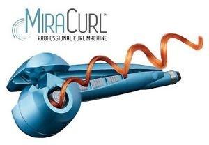 BaByliss Pro MiraCurl Nano Titanium Professional Hair Curler Machine Mira Curl