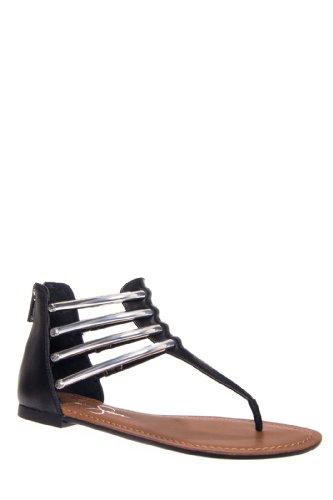 Jessica Simpson Gionara Flat Thong Sandal