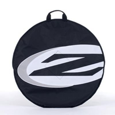 ZIPP 2 Dual Bicycle Wheel Bag - Black/Grey/White - 80.1900.400.000