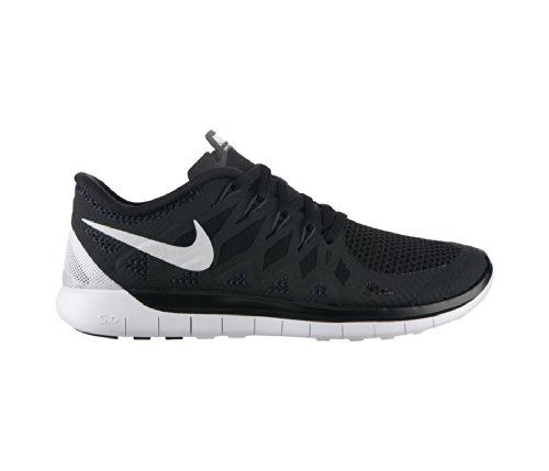 Nike Women's Free 5.0 Black/White/Anthracite