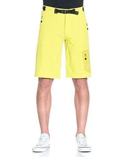 Haglöfs Shorts Lizard [Lime]