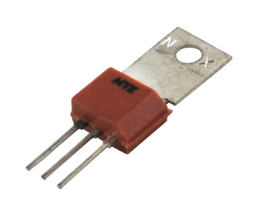 Led Display Red 0.560 Inch Seven Segment 1-Digit Plus Polarity And Overflow Common Cathode Rhdp