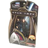 Star Trek Movie Playmates 3 3/4 Inch Action Figure Spock (Original) [Toy]