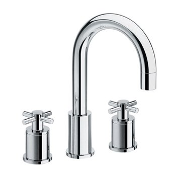 Cheap LaTorre Faucets TBCR Tuscan BronzeLiving Finish CRCross - Bathroom faucets cheap price