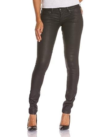 pepe jeans damen jacke schwarz jacken pictures to pin on. Black Bedroom Furniture Sets. Home Design Ideas