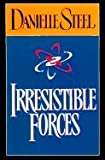img - for Irresistible Forces (Large Print Edition) book / textbook / text book