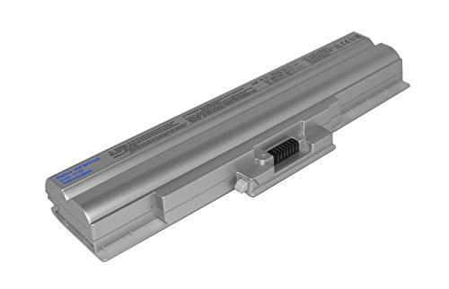 Golden Dragon Batterie de rechange Ion Lithium pour Notebook 11,1 V, 4.400 mAh pour Sony VGP-BPS13S, Sony Vaio VGN-AW53FB, VGN-AW73FB