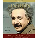 Einstein: His Life and Universe (An Unabridged Production)[16-CD Set]