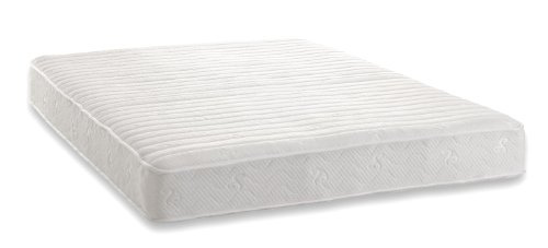 Why Choose The Signature Sleep Contour 8-Inch Mattress, Queen