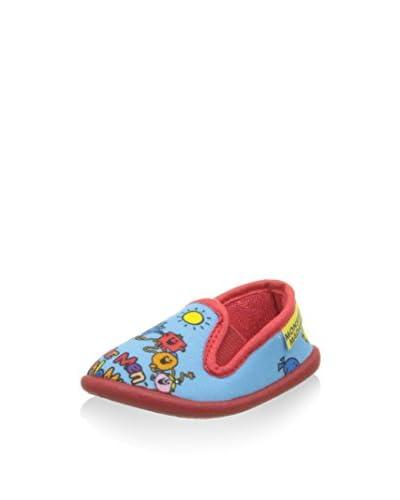 Be Only Zapatillas de estar por casa Multicolor