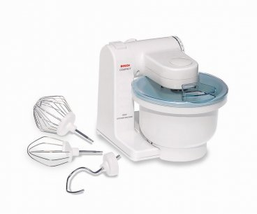 Bosch Compact Mixer mum4405 from Bosch Home Appliance
