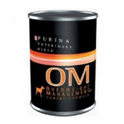 Purina Overweight Management Om Dog Food (12 13.3-Oz Cans)