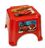 Disney Cars Kiddie Step Stools