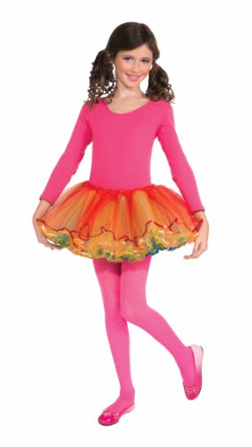 Rainbow Costume Tutu Child