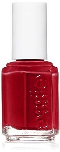 essie Nail Color Reds A List