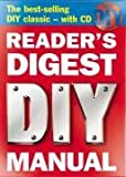Readers Digest DIY Manual  with CD Rom