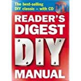 Readers Digest DIY Manual  with CD Romby Reader's Digest
