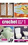Crochet para el hogar/ Crochet for Home (Spanish Edition) (9871243952) by Not Available