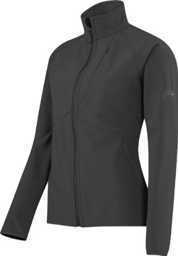 Mammut Peluda Womens Jacket