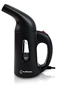 50% OFF-Elite Travel Steamer By PurSteam, More Steam and Heavier Duty Than Steamfast and Others. Full 3 Year Warranty