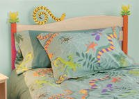 Little Lizard Headboard