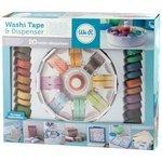 Washi Tape & Dispenser Memory Keepers