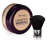 Rimmel London Lasting Finish Minerals Foundation - 201 Classic Beige