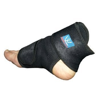 The Ankle Support Gauss Magnet - Ankle Brace, Magnetic Health Brace, Ankle Su...
