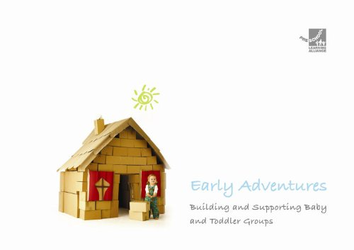 early-adventures-building-and-supporting-baby-and-toddler-groups