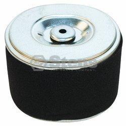 Stens # 100-818 Air Filter Combo For Honda 17210-Ze2-822, Honda 17210-Ze2-505, Honda 17210-Ze2-515, Honda 17210-Ze2-821, Lesco 014945Honda 17210-Ze2-822, Honda 17210-Ze2-505, Honda 17210-Ze2-515, Honda 17210-Ze2-821, Lesco 014945