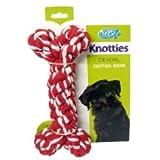 Pet Brands Knotty Bone Dog Toy, X-Large