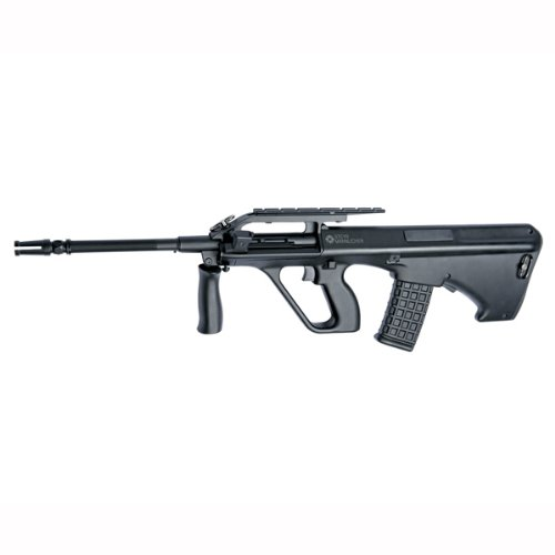 ASG Steyr AUG A2 Airsoft Rifle Value Pack