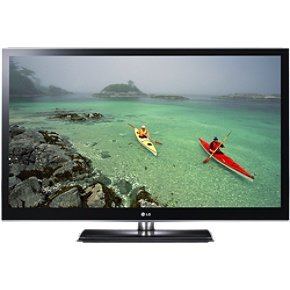 LG Infinia 60PZ950 60-Inch 1080p Active 3D THX Certified Plasma HDTV with TruBlack Filter and Smart TV