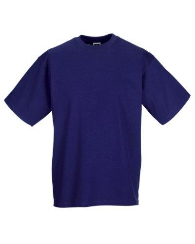 russell-classic-maglietta-purple-xx-large