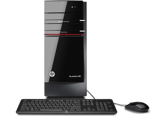 HP Pavilion HPE h8-1220 Desktop