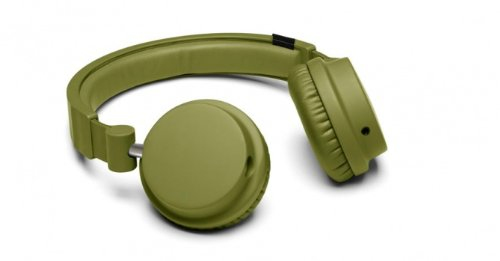 Urbanears 04090709 Zinken Dj Headphones With Microphone - Olive