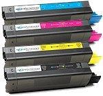 Okidata Compatible Toner Cartridge