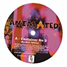 Container No.2 [Vinyl Single]
