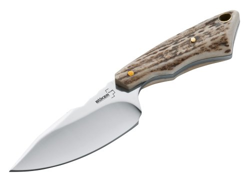 BOKER PLUS Rambler Stag, Brown