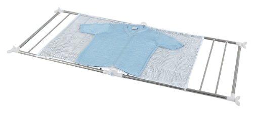 Wenko 3772020100 stendibiancheria per vasca da bagno profi lunghezza asciugatura 10 m - Lunghezza vasca da bagno ...