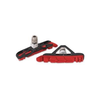Buy Low Price Ravx V-Brake Cartidge SL Mountian Bike Brake Blocks – BR178 (B001JKUVSQ)