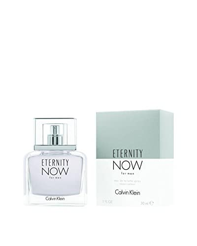 CALVIN KLEIN Eau de Toilette Herren Eternity Now For Men 30 ml, Preis/100 ml: 103.16 EUR