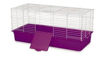 Xl Dog Cage front-1035820