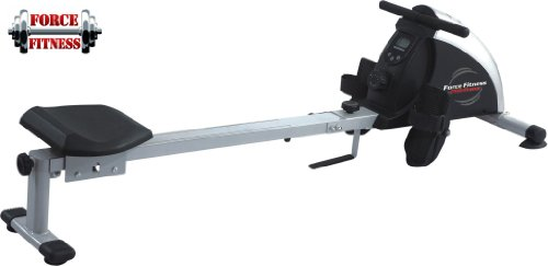 Force PRO Magnetic Rowing Machine