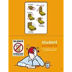 Image: Cover of The Student Survival Kit