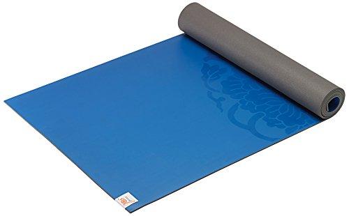 gaiam-sol-dry-grip-yoga-mat-blue-5mm